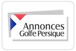 announcesgolfepersique