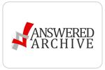 answeredarchive