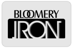 bloomeryiron