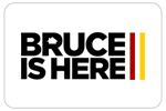bruceishere
