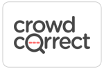 crowdcorrect