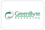 greenbyterecycling