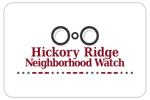 hickoryridgeneighborhoodwat