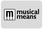 musicalmeans
