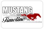 mustangtimeline