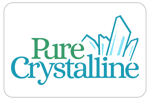 purecrystalline
