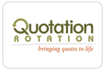 quotationrotation