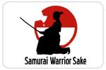 samuraiwarriorsake