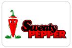 sweatypepper