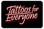 tattoosforeveryone