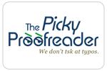 thepickyproofreader
