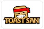 toastsan