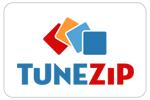 tunezip