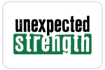 unexpectedstrength