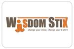 wisdomstix