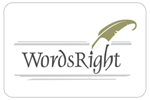 wordsright