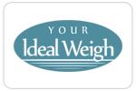 youridealweigh